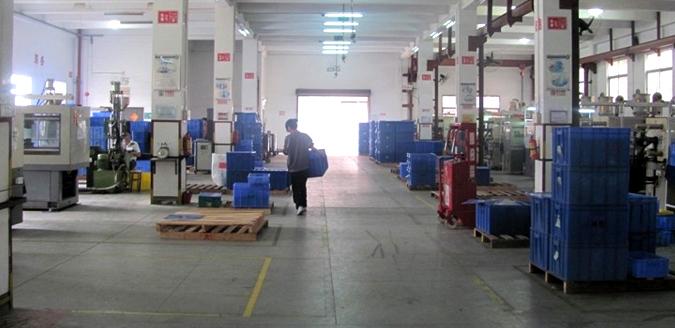 Plastic Injection Mold Validation Process