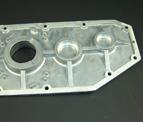 Aluminum Die Cast Tool