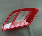 Plastic Optics Mould for Rear Lamp on Automobile