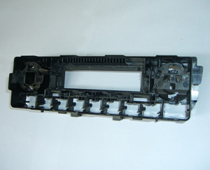 Precision Plastic Injection Mold for Printer Component