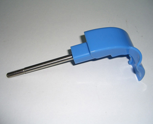 Insert Overmolding Plastic Injection Tooling