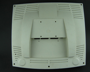 Plastic Injection Mold for Computer Monitor