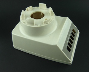 Plastic Injection Mold for Medical Equipment