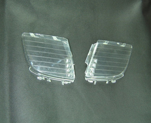 High Polish Plastic Injection Mold for Automobile lamp