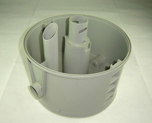 Large Plastic Injection Mold for Vacuum Cleaner