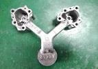 Aluminum / Zinc Die Cast Injection Tool