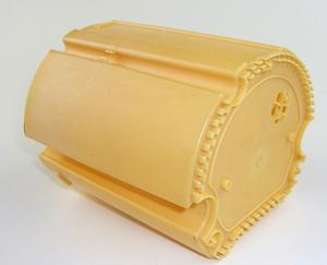 Precision Plastic Injection Mold for Automobile Pump Component