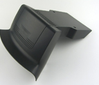 Decorative Plastic Component for Automobile
