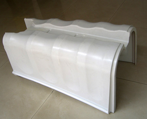 Large Size Plastic Injection Mold for Packaging