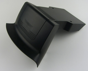 Decorative Plastic Component for Automobile
