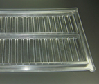 High Polish Large Size Plastic Injection Mold