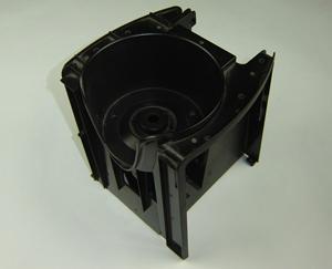 Deep Cavity Plastic Injection Mold