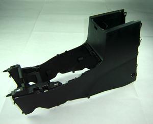 Large Plastic Injection Mold for Automotive Structure Part