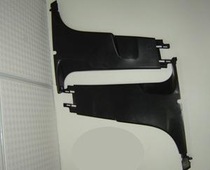 Large Plastic Injection Mold for Automobile Decorative Parts