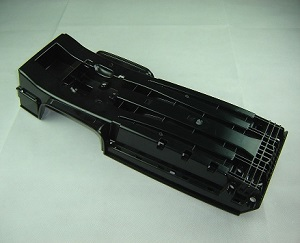 Large Plastic Injection Mold for Automobile Structure Part