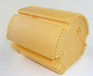Precision Plastic Injection Mold for Automotive Pump Component